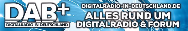 DAB+ – Digitalradio in Deutschland
